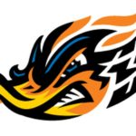 Akron Rubber Ducks logo