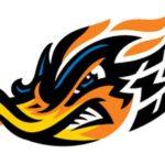 Akron Rubber Ducks logo